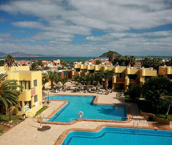 APPARTAMENTI ATLANTIC GARDEN BEACH MATE | Fuerteventura