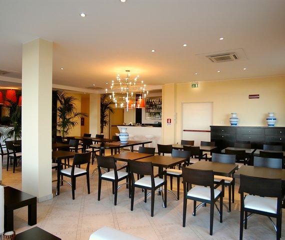 LU' HOTEL RIVIERA | Carloforte