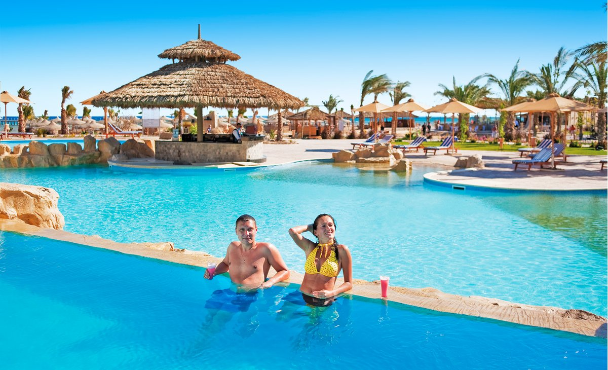 AMWAJ BLUE BEACH RESORT & SPA | Hurghada
