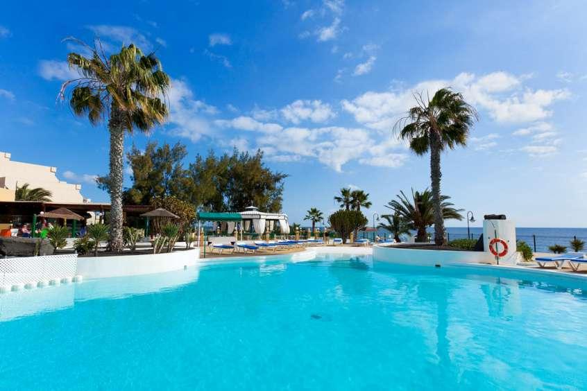 BLUE SEA APPARTAMENTI COSTA TEGUISE BEACH | Lanzarote