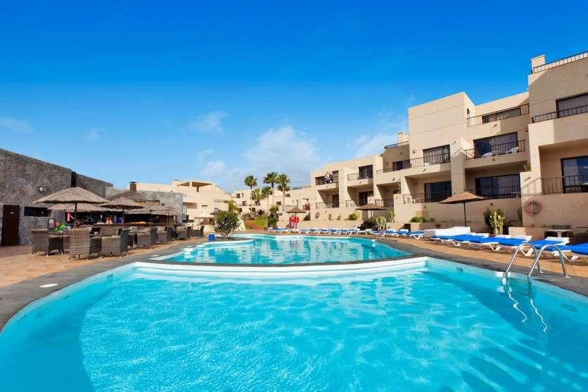 BLUE SEA COSTA TEGUISE GARDENS APAR | Lanzarote