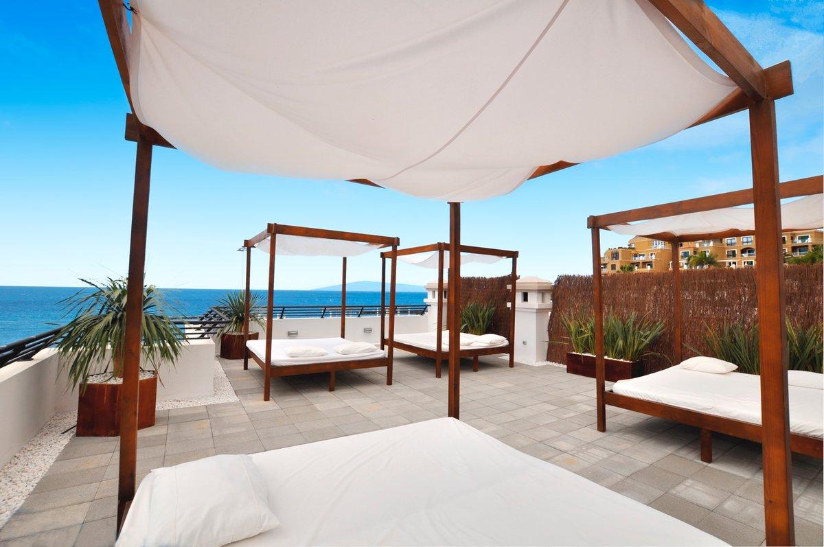 HOTEL LOS OLIVOS | Tenerife