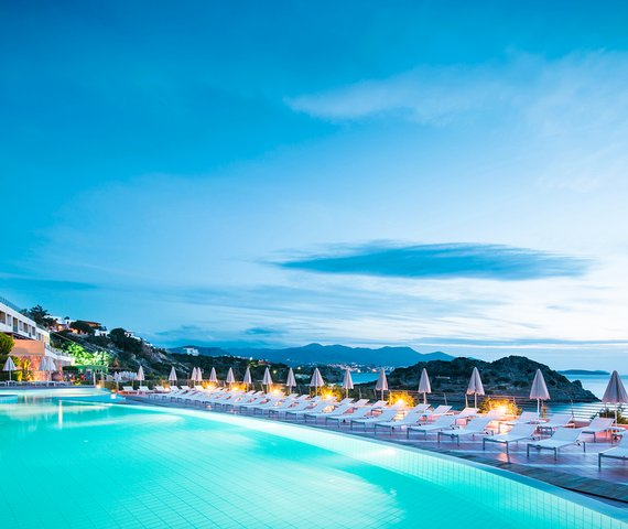 BLUE MARINE RESORT & SPA | Creta