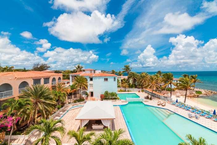 OCEAN POINT - Antigua e Barbuda - Antigua | Yalla Yalla