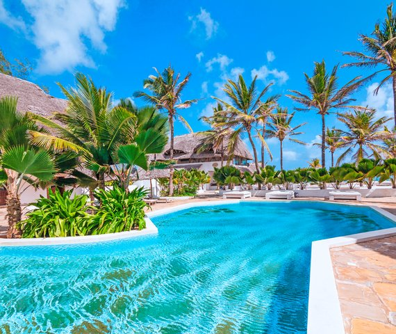 BARRACUDA INN BEACH RESORT | Watamu