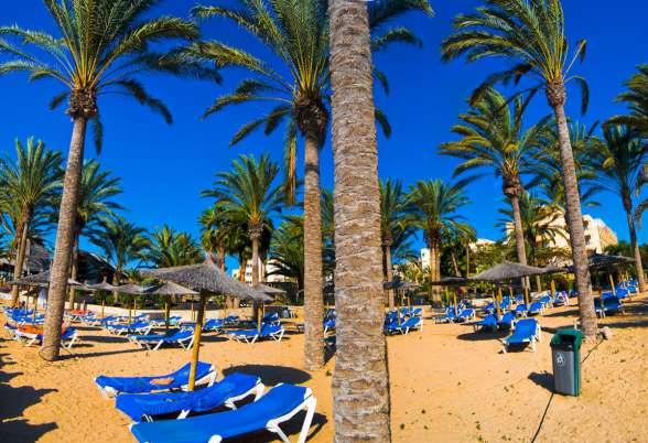 SBH COSTA CALMA BEACH | Costa Calma