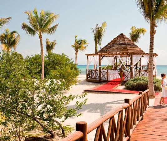 PRINCESS GRAND SUNSET BEACH RESORT | Playa del Carmen