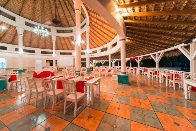 BE LIVE EXPERIENCE HAMACA BEACH RESORT   Boca Chica
