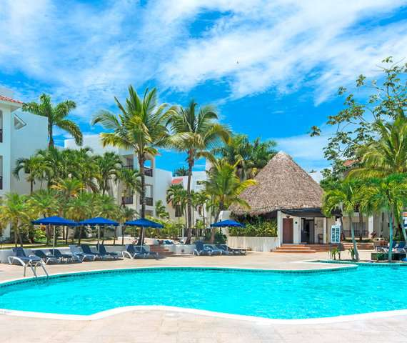 BE LIVE EXPERIENCE HAMACA BEACH RESORT | Boca Chica