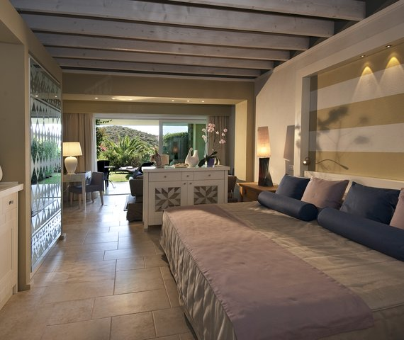 CHIA LAGUNA - HOTEL LAGUNA | Chia