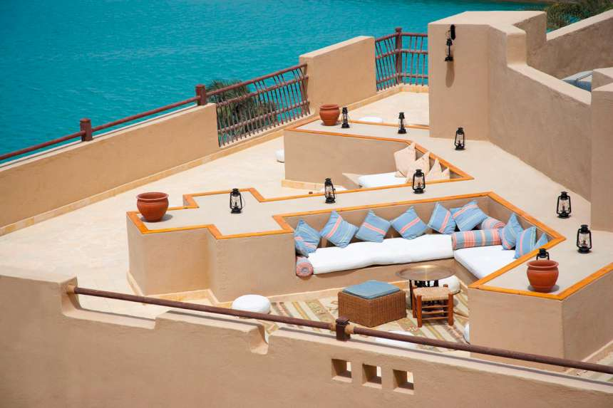 MARINA LODGE HOTEL | Marsa Alam