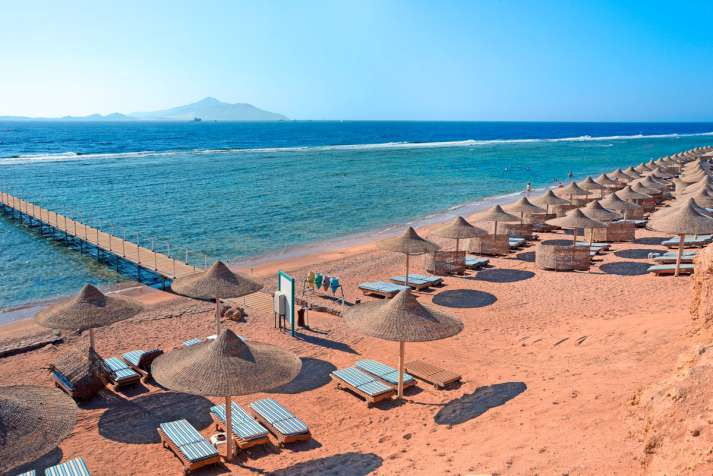 SEA LIFE BEACH RESORT | Sharm el Sheikh