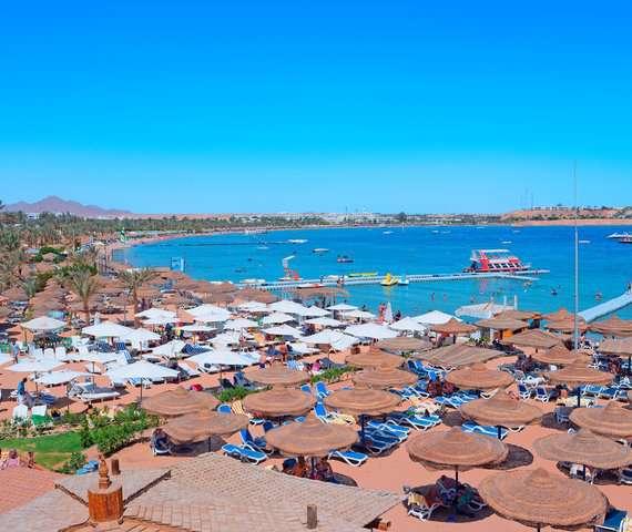 TROPITEL NAAMA BAY RESORT | Sharm el Sheikh