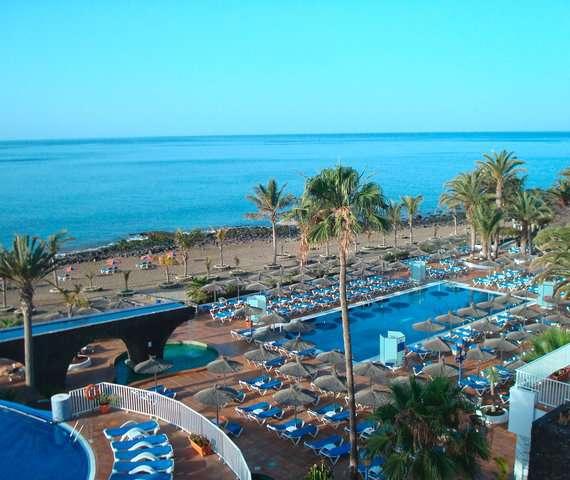 VIK HOTEL SAN ANTONIO   Lanzarote