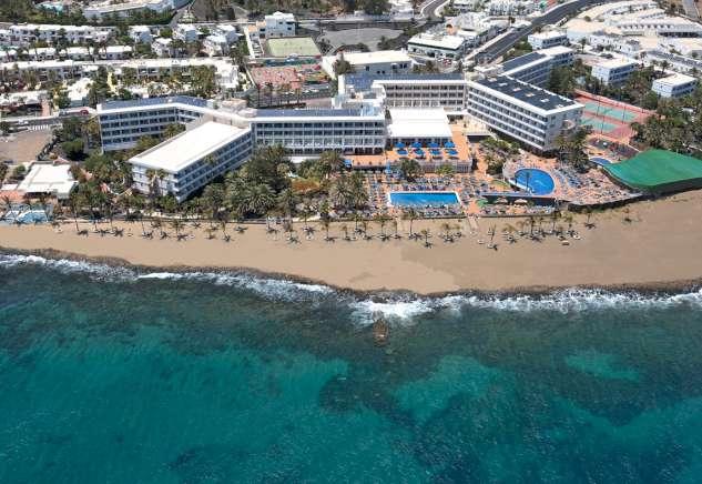 VIK HOTEL SAN ANTONIO | Lanzarote
