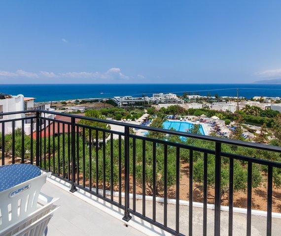 SEMIRAMIS VILLAGE | Creta