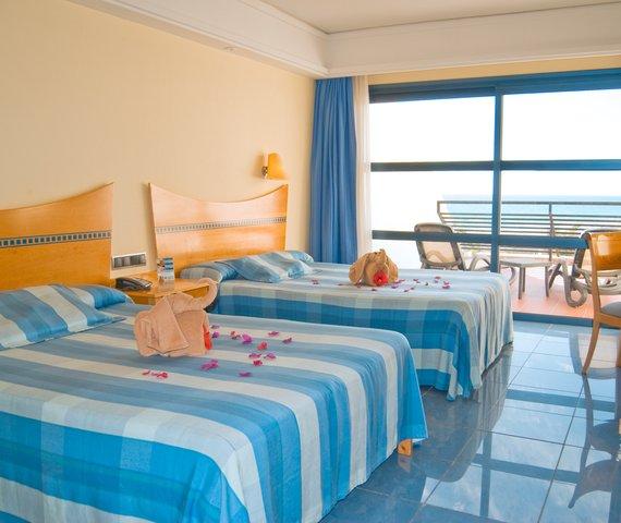 SBH CRYSTAL BEACH HOTEL & SUITES | Fuerteventura
