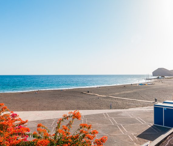 PLAYITAS HOTEL | Fuerteventura