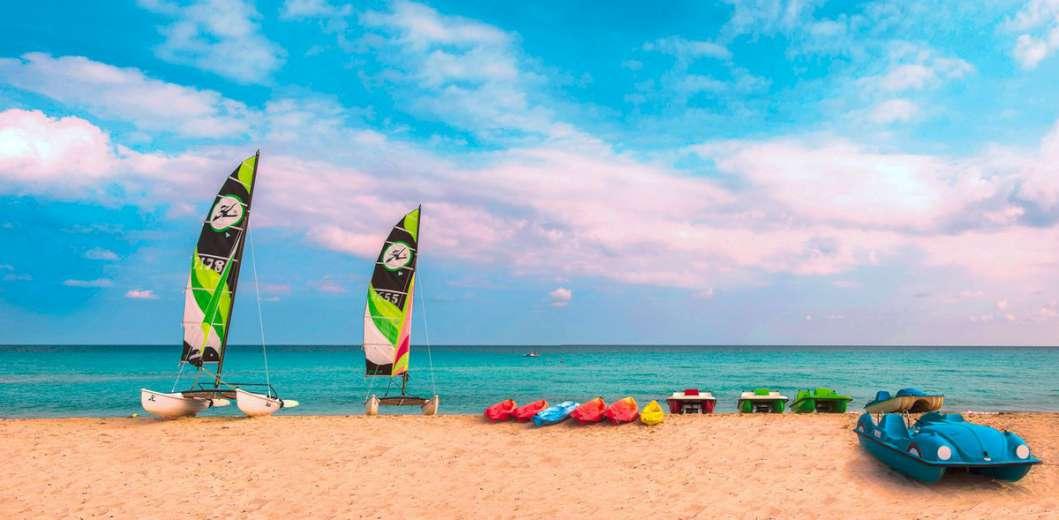 BE LIVE EXPERIENCE VARADERO BEACH | Varadero