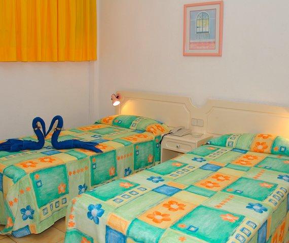 ALAMEDA DE JANDIA HOTEL E APPARTAMENTI | Fuerteventura