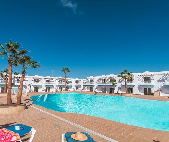 ARENA BEACH HOTEL   Fuerteventura