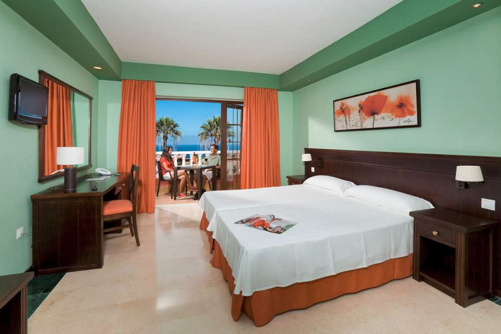 GRAND HOTEL CALLAO & SPA | Tenerife