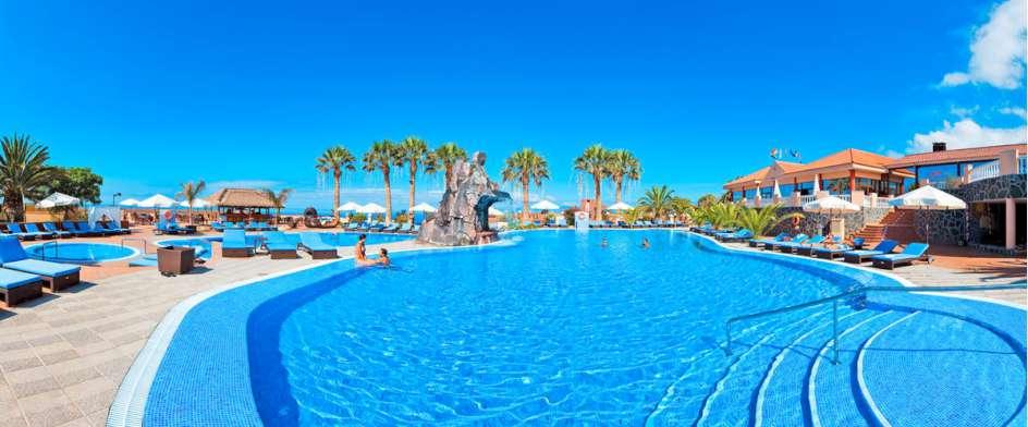 GRAND HOTEL CALLAO & SPA | Tenerife