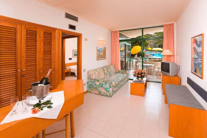 HOTEL ISLA BONITA | Tenerife