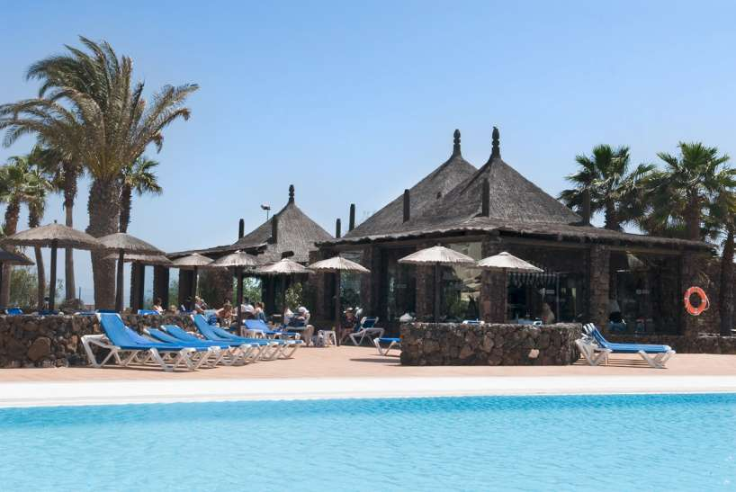 BEATRIZ COSTA & SPA RESORT | Lanzarote