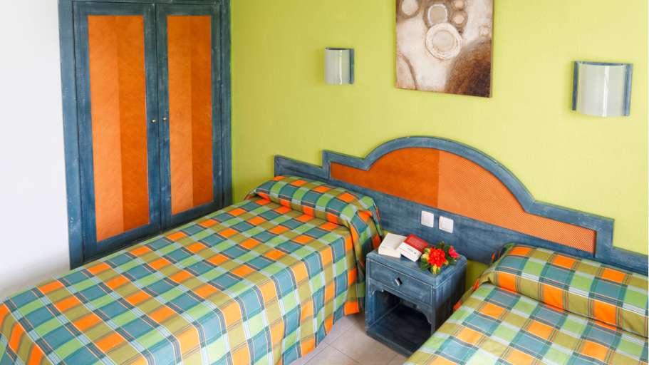 HOTEL E APPARTAMENTI PUERTOCARMEN | Lanzarote