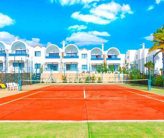APARTHOTEL PUERTOCARMEN | Lanzarote