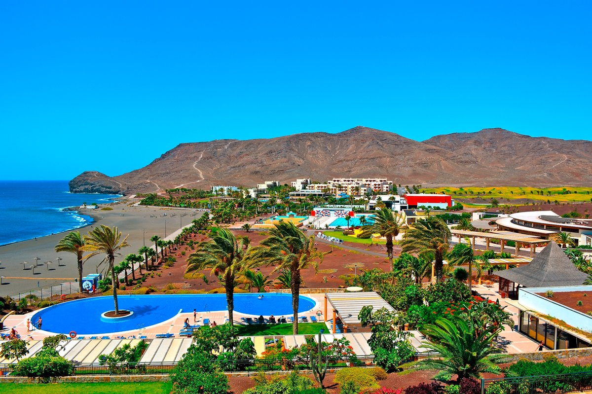 LAS PLAYITAS RESORT | Fuerteventura