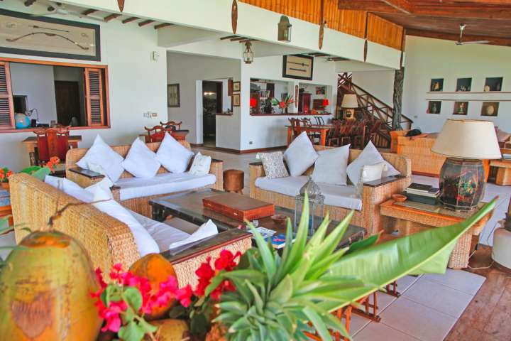VILLA VALIHA BOUTIQUE HOTEL | Madirokely