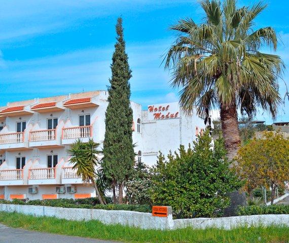 MODUL HOTEL | Rodi