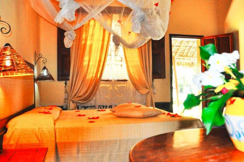 MADIRO HOTEL | Madirokely