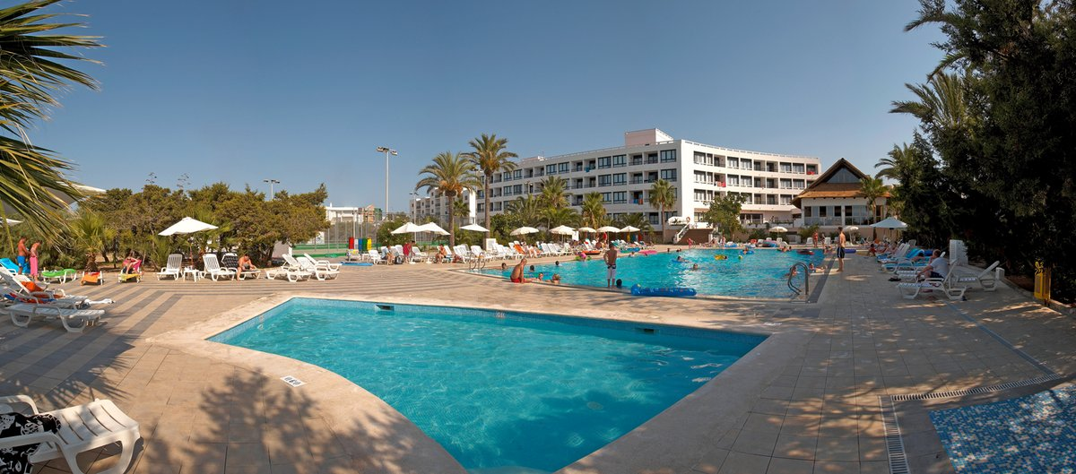 APPARTAMENTI MARVELL CLUB | Ibiza