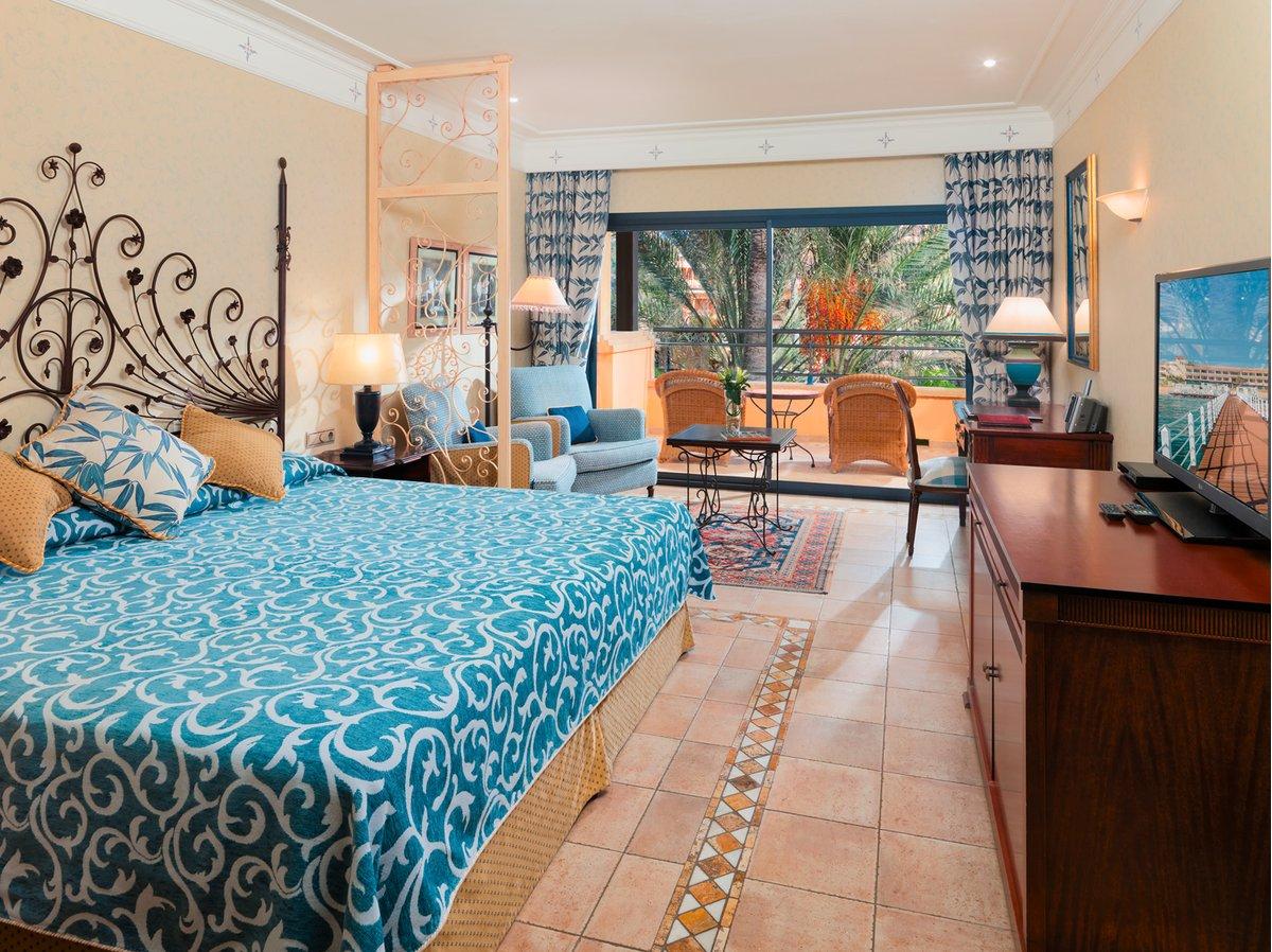 GRAN HOTEL ATLANTIS BAHIA REAL | Fuerteventura