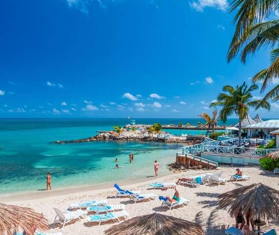 OCEAN POINT RESORT & SPA   Antigua