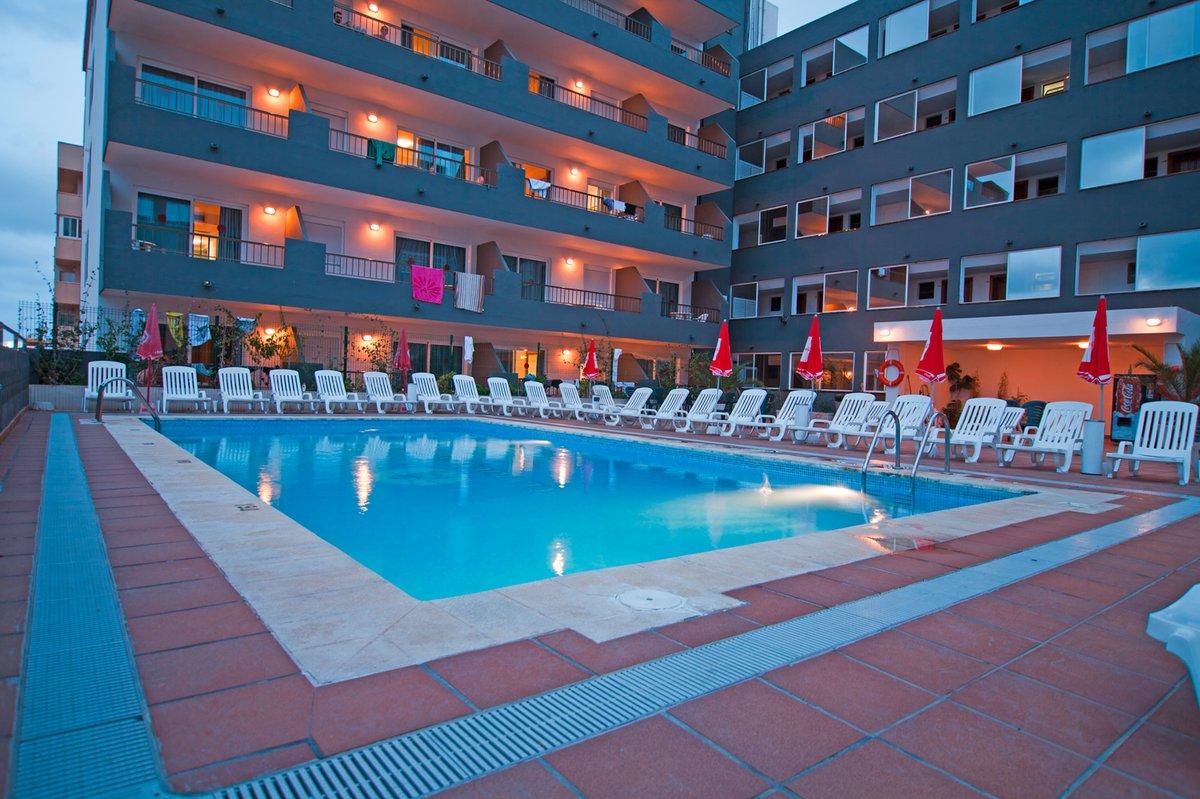 HOTEL EL PUERTO - HOTEL EL PUERTO | Ibiza