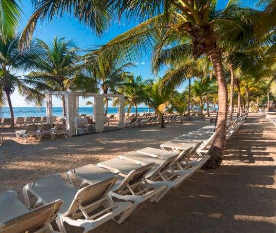 CORAL COSTA CARIBE BEACH RESORT | Juan Dolio