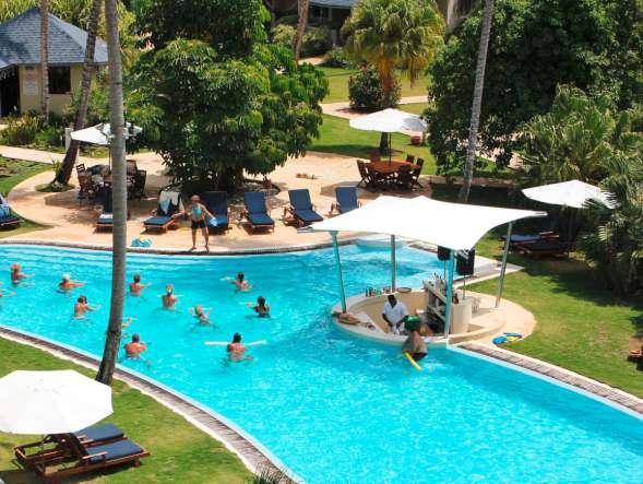 HOTEL E APPARTAMENTI ALISEI | Las Terrenas de Samanà-Santo Domingo