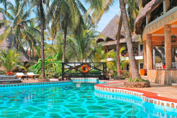 AQUARIUS CLUB INTERNATIONAL RESORT | Watamu