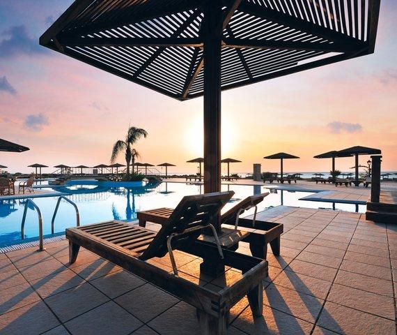 LAHAMI BAY BEACH RESORT | Berenice