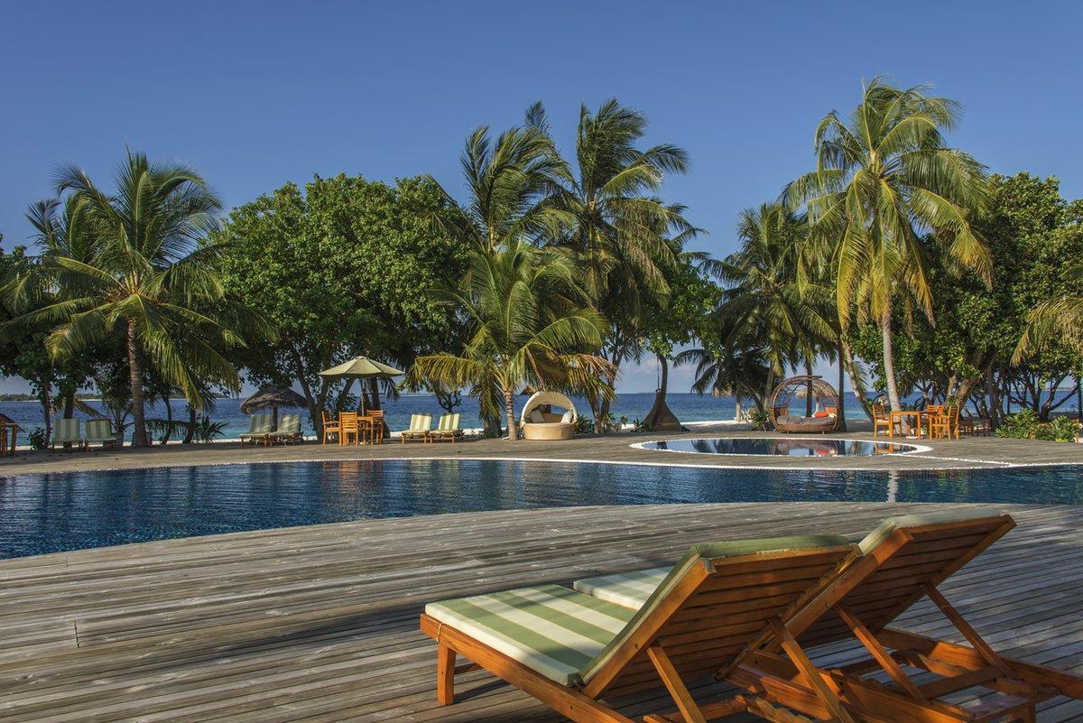 FURAVERI ISLAND RESORT & SPA   Atollo di Raa
