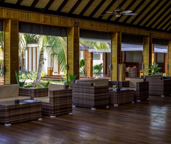 FURAVERI ISLAND RESORT & SPA | Atollo di Raa