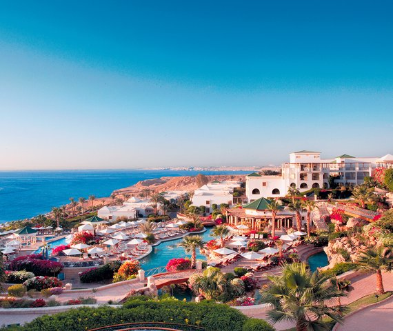HYATT REGENCY SHARM EL SHEIKH RESORT | Sharm el Sheikh
