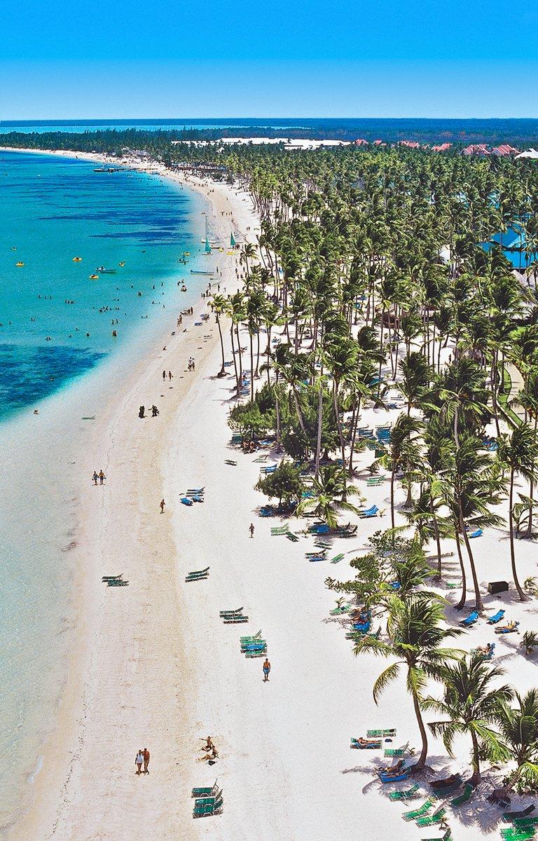BARCEL\U00F3 B\U00E1VARO PALACE | Punta Cana