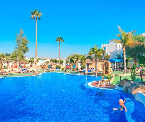 GOLDEN BEACH HOTEL | Fuerteventura