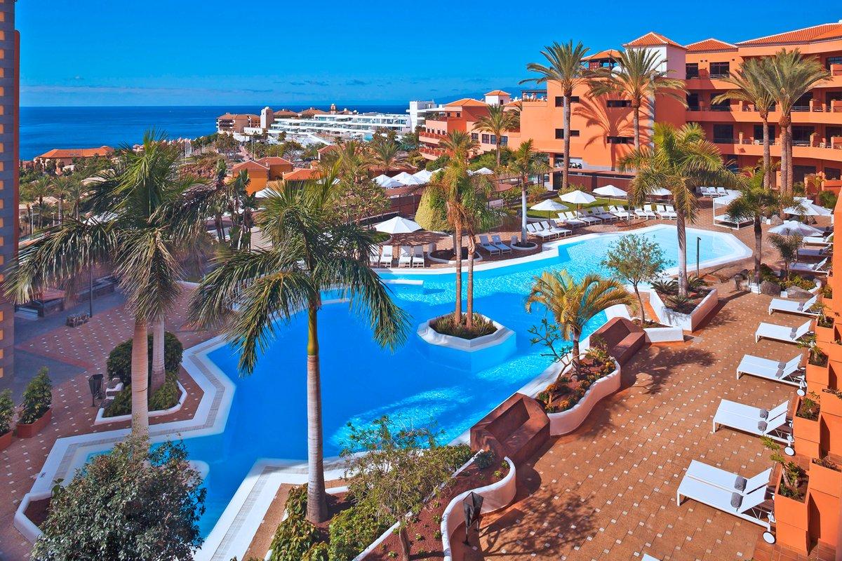 MELI\U00E1 JARDINES DEL TEIDE | Tenerife