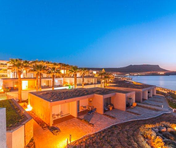 ARINA BEACH HOTEL & BUNGALOWS | Creta
